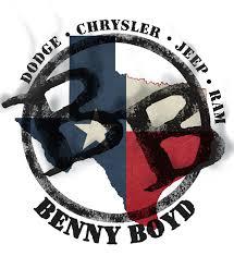 Benny Boyd