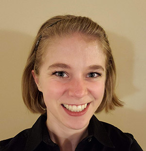 Kelsey Balensifer