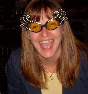 Jill Ingalls