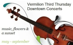 3rd Tuesday Concerts
