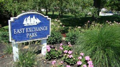 Exchange Park