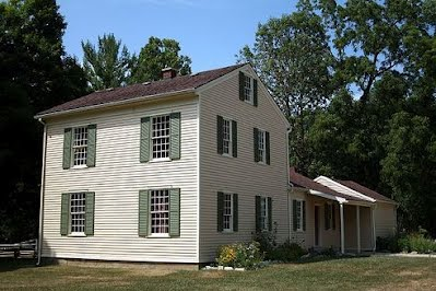 Bacon House Museum