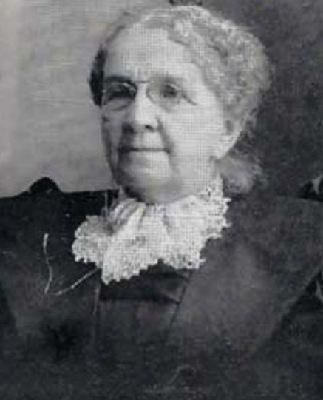 Phoebe Judson: Pioneer