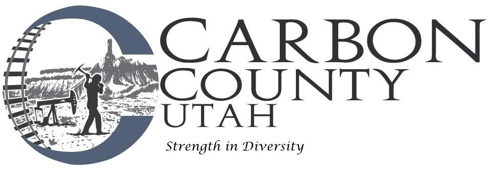 Carbon County UT logo