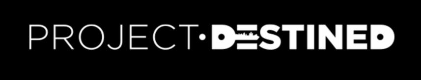 Project Destined Logo