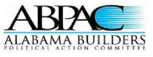 Alabama Builders Politcal Action Committee logo