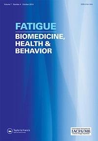 IACFS/ME Journal: Fatigue-Biomedicine, Health & Behavior