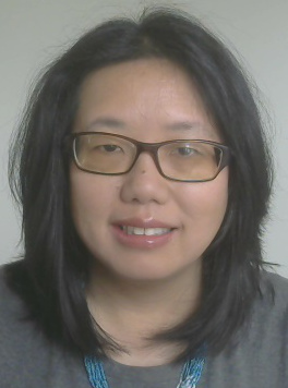 About IACFS/ME - Lily Chu, MD, MSHS Co-Vice President