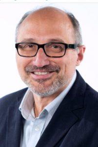 About IACFS/ME - Luis Nacul, MBBS, PhD