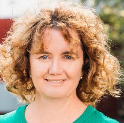 Sonya Marshall-Gradisnik - 2020
