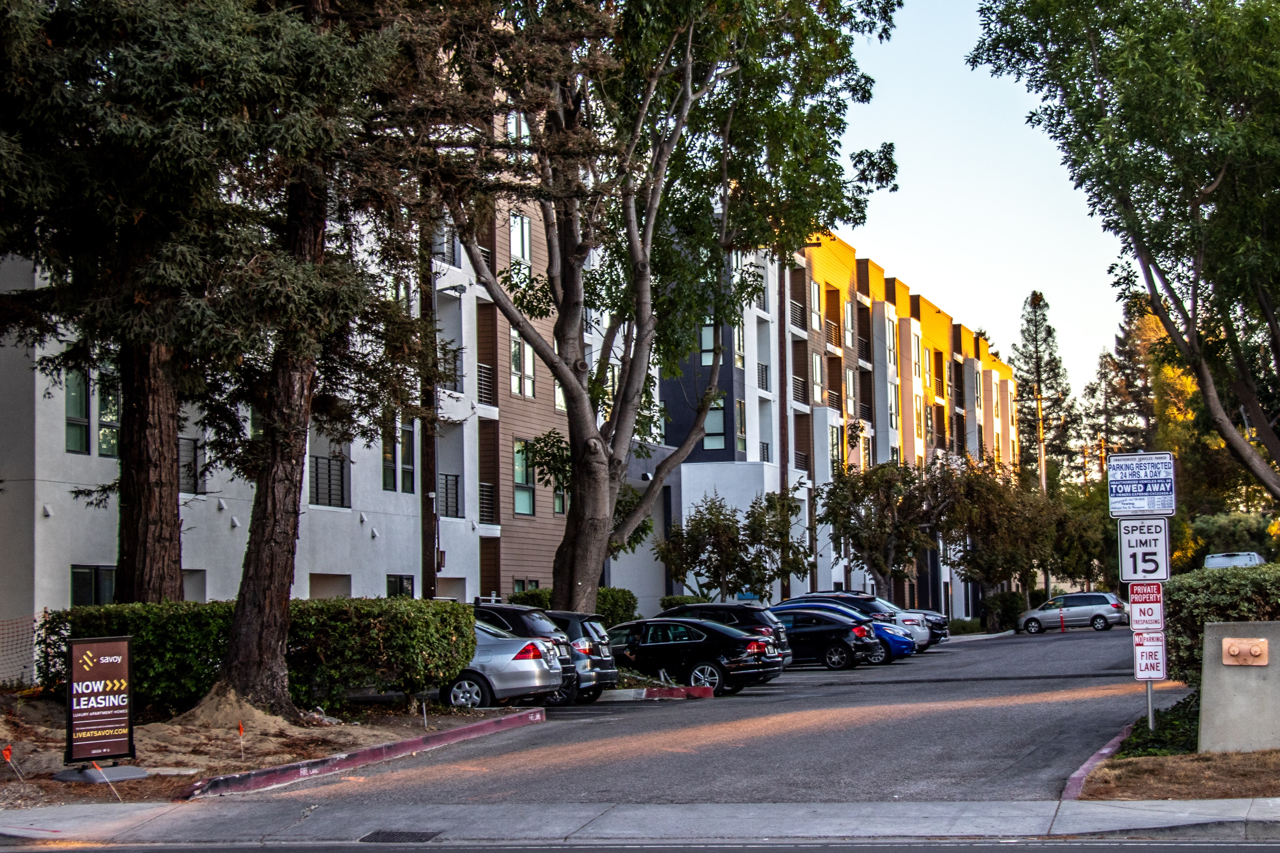 Apartment Listings in Sunnyvale