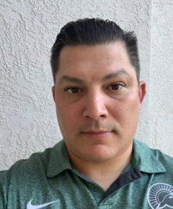 Andrez Chavez