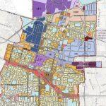 City of Sunnyvale Map