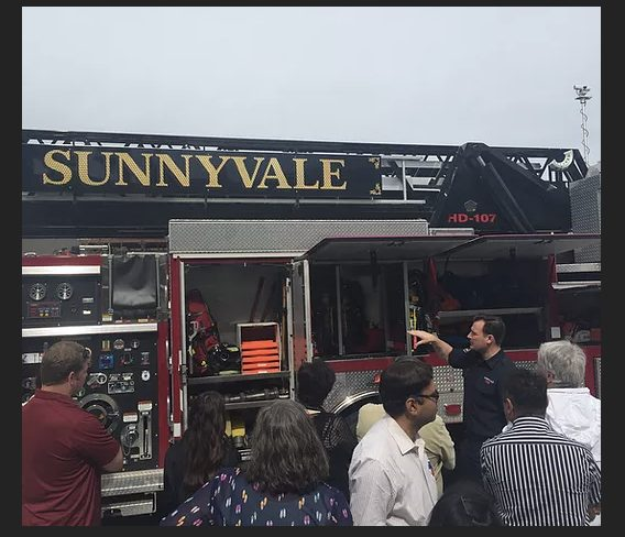 Leadership Sunnyvale