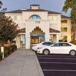 Motel 6 Sunnyvale North