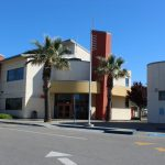 Callejon K-8 School