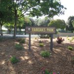 Fair Oaks Park