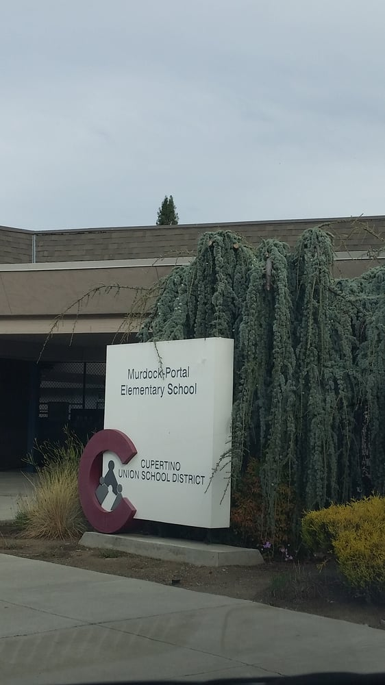 Murdock-Portal Elementary School