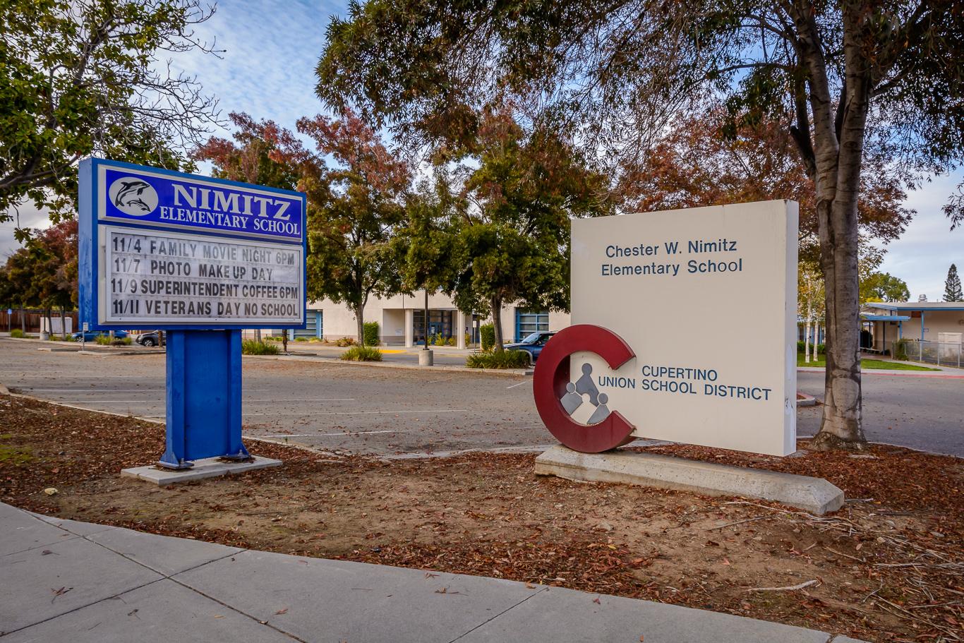 Nimitz Elementary School