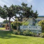 Sutter Elementary School
