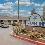 Travel Inn Motel Sunnyvale