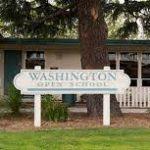 Washington Open Elementary School