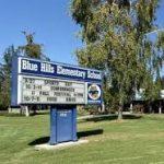 Bluehills Elementary School