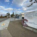 De Vargas Elementary School
