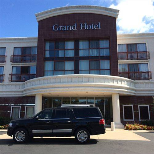 The Grand Hotel Sunnyvale
