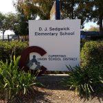 D.J Sedgwick Elementary School