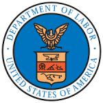 Dept of Labor Logo