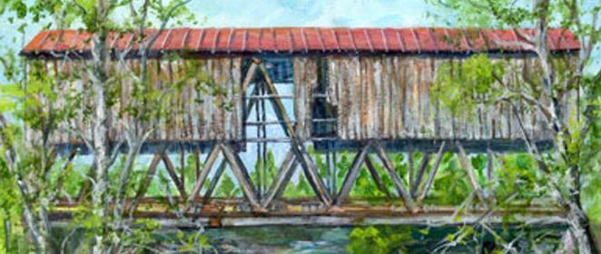 Chambers Bridge