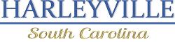 Harleyville Logo