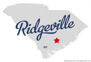 Ridgeville Logo