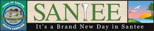 Town of Santee Logo