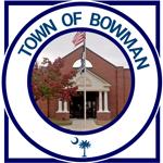 Town of Bowman Logo