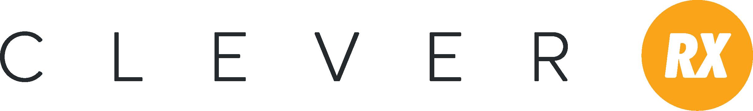 CleverRX-Logo-White