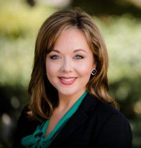 Christina Oh, CEO, Trident Health