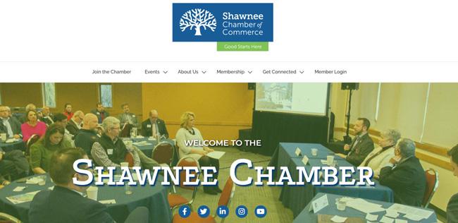 Chamber-NewWebsite
