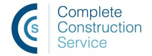 Complete Construction Service logo