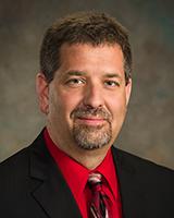 Dr. Frank Harwood