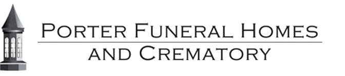 Porter Funeral Home Horiz