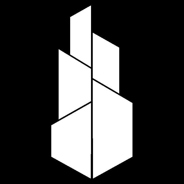 Leadership Tomorrow Emblem White