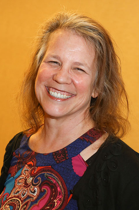 Lori Sutter, PhD