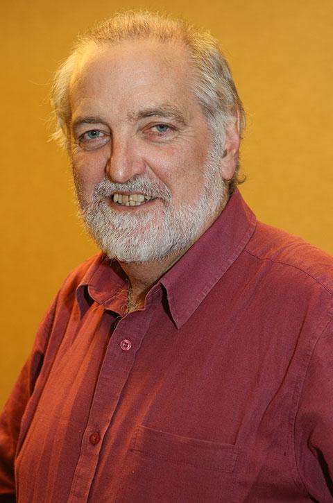 Max Finlayson, PhD