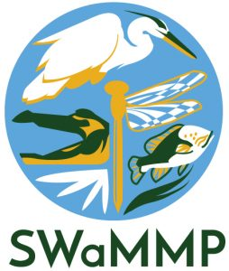 SWaMMP logo