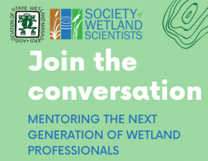 Mentoring the Next Generation of Wetland Professionals Promotional Image