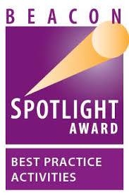 Best Practices Beacon Award