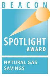 Natural Gas Beacon Award