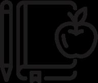 school book icon